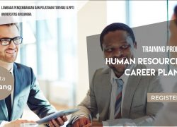 Training Profesional Human Resource and Career Planning