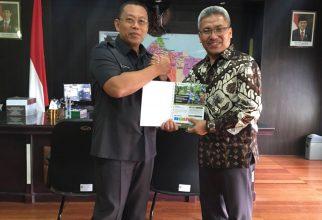 Kerjasama UNAIR dengan Pemerintah Kabupaten Situbondo